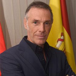 Adolfo Melendreras Montesinos