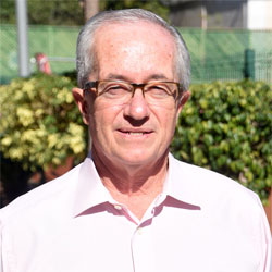 José Blas Méndez Serrano