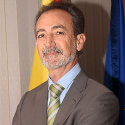 Miguel Asensio Espín