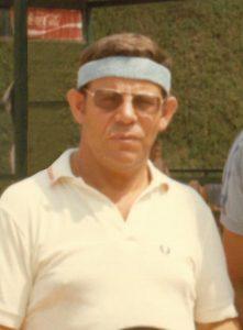 Ángel Fernández Sevilla