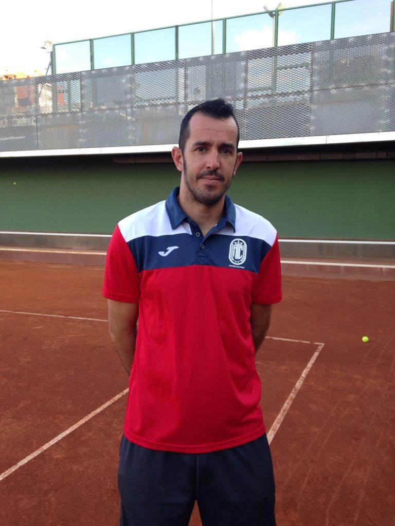 Antonio Alcaraz (21-06-1980)