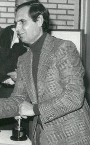 Miguel Martínez Requiel
