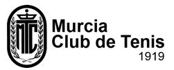 Murcia Club de Tenis Logo retina