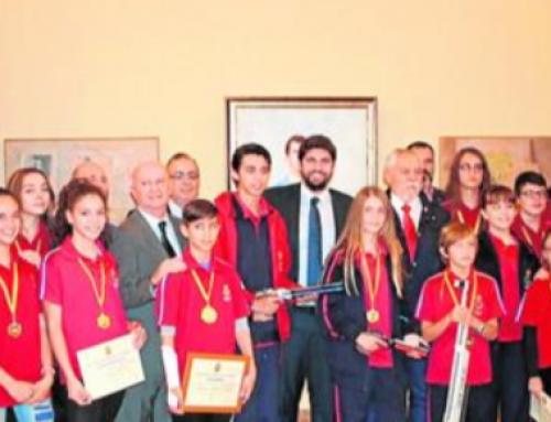 El MCT acoge este fin de semana la fase regional regional del Madrid Open Sub-16