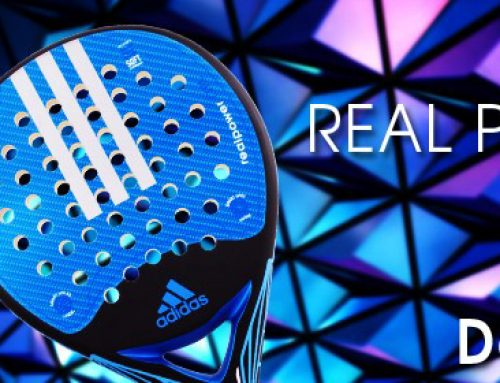 Oferta exclusiva para socios — Adidas Real Power CTRL
