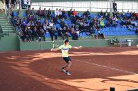 22545cd34a1 Carlos Alcaraz hace historia tras ganar a Federico Gaio en el ITF Futures Murcia  Club de Tenis