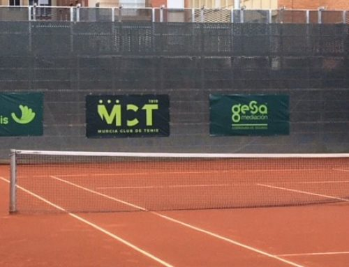 Definidos los cuartos de final en individuales y la final del dobles del ITF Futures