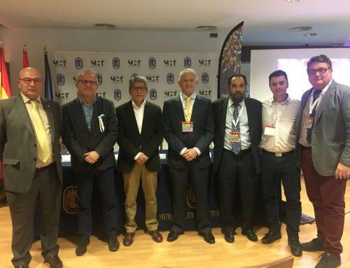 El MCT participa activamente en la Fiesta del Deporte de Murcia