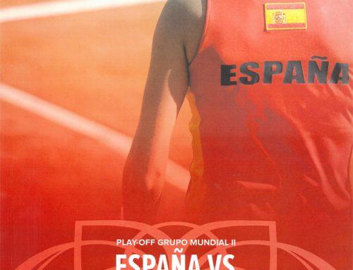 La Manga acogerá el play-off de Fed Cup entre España y Paraguay