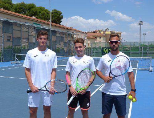 Escuela de Tenis de Verano MCT1919. Cursos de competición y pre-competición 2019
