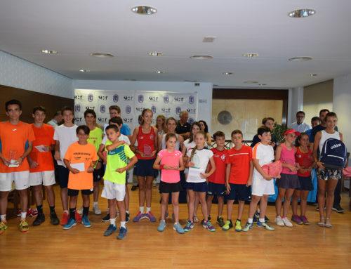 El Torneo UNICEF ya tiene campeones