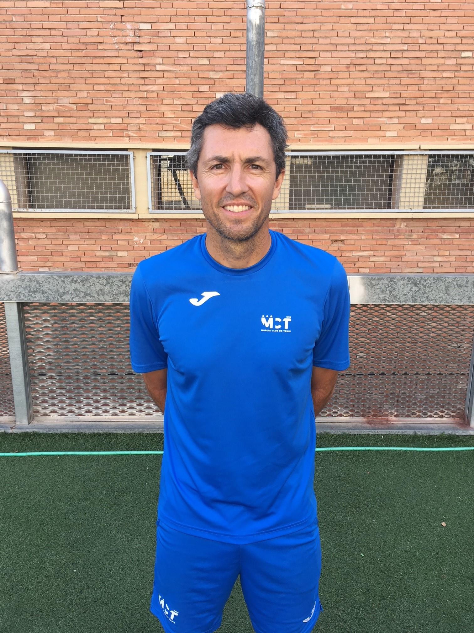 Juancho Marín