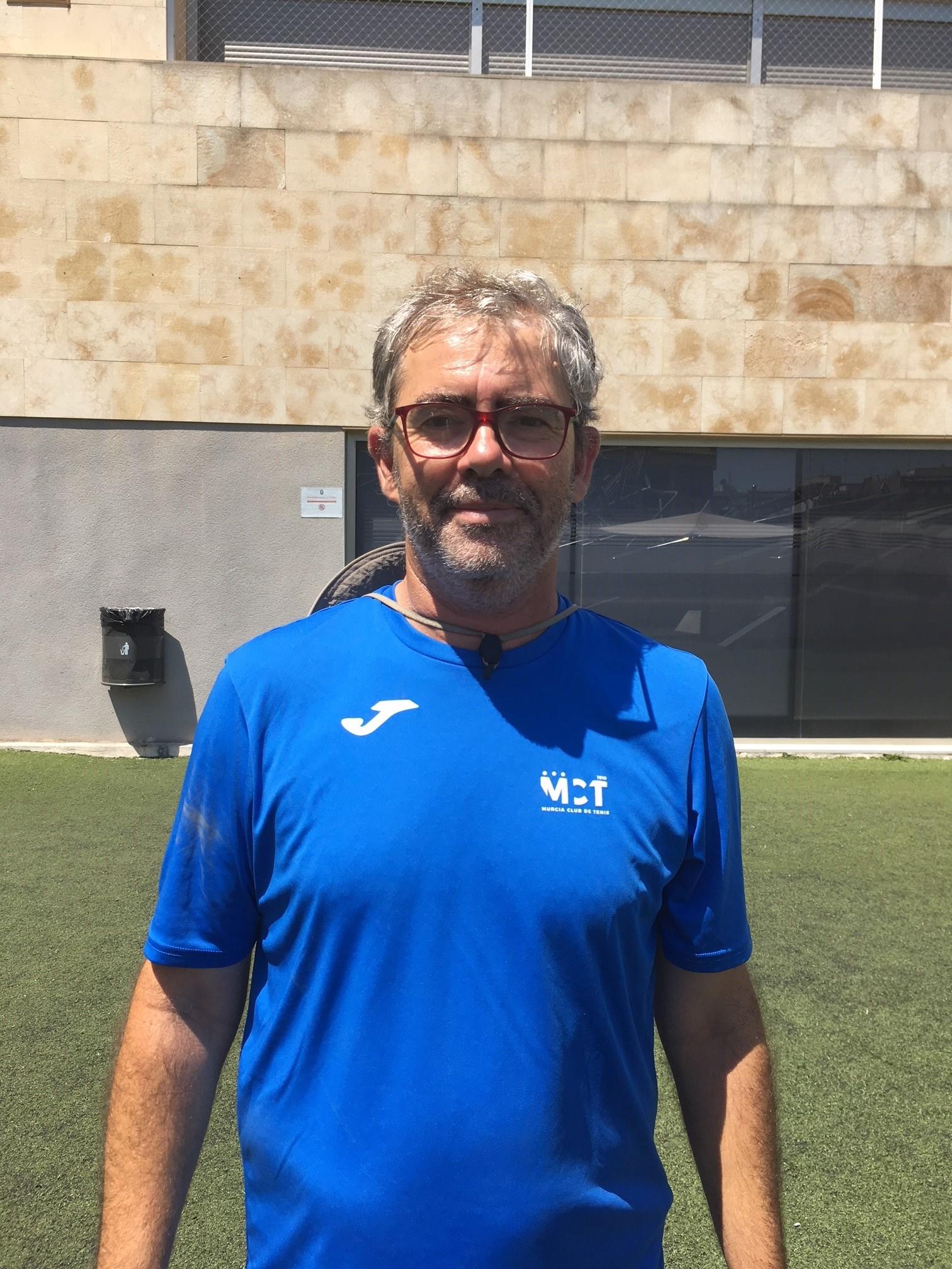 Rafa Castellanos