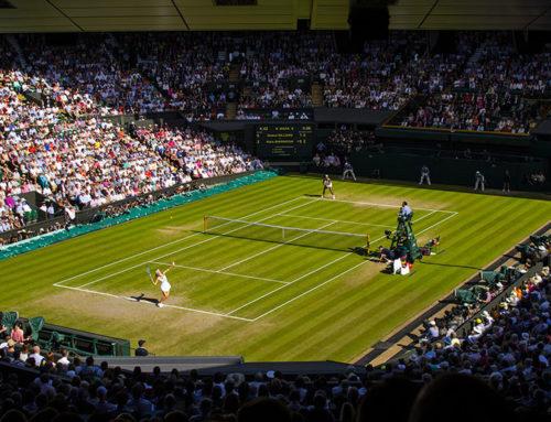 Wimbledon: curiosidades del torneo más especial