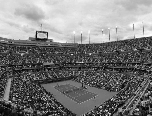 US Open: el Grand Slam más 'rebelde' del circuito
