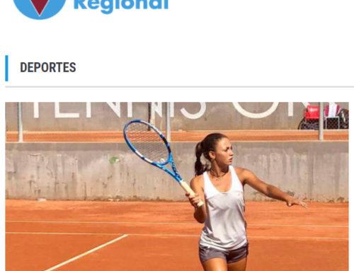 Hoy en Ellas También Juegan: Alba Rey y Ana Carrasco