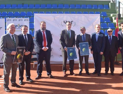 El Murcia Club de Tenis 1919 acogerá un torneo ATP Challenger como acto central de su centenario