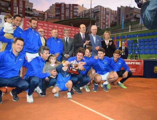 El MCT volverá a acoger el Campeonato de España por Equipos (31 oct.-2 nov.)