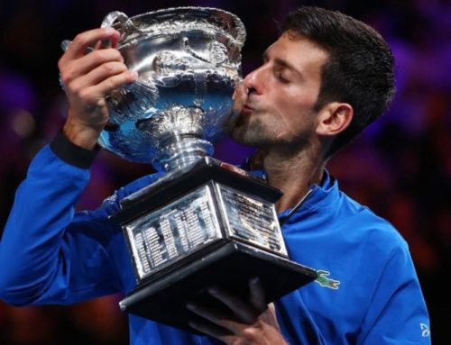 Grand Slam: ¿Superará Djokovic a Nadal y Federer?