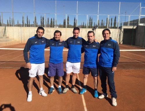 Campeonato Regional por Equipos Veteranos Absoluto +35 y +45 — La Manga Club