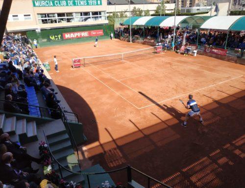 Almagro, Alcaraz, Robredo o Kuhn, grandes atractivos del I ATP Challenger Murcia Open