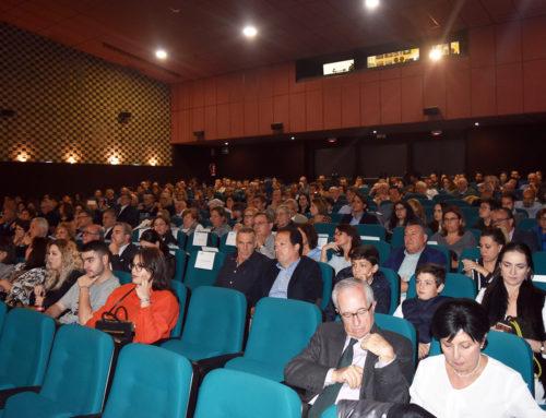 Galería de imágenes – Estreno documental centenario Filmoteca de Murcia