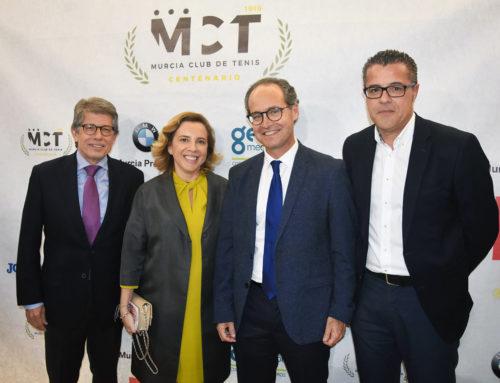Estrenamos el documental del centenario ante más de 300 socios en la Filmoteca
