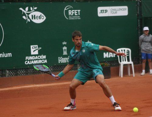 Galería de imágenes – Jornada 3 ATP Challenger Murcia Open