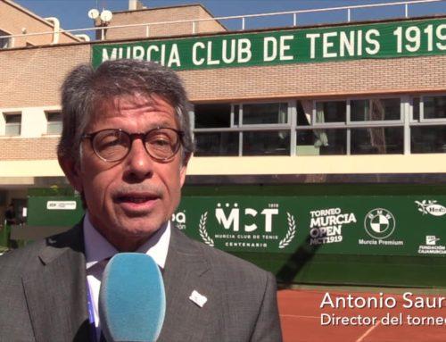 Teledeporte – Torneo Challenger Murcia 2019