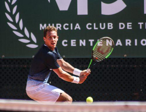 Oficial: el Real Murcia Club de Tenis 1919 volverá a acoger un torneo ATP de categoría Challenger en 2020