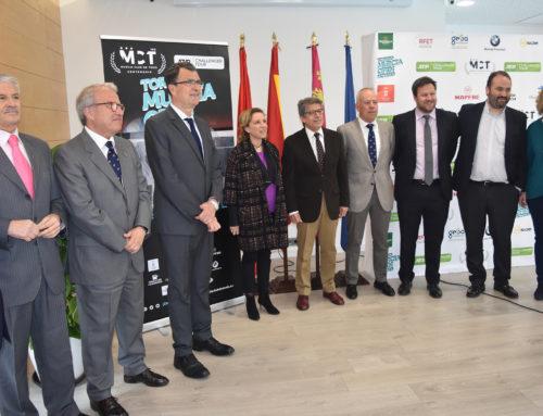 El I ATP Challenger Murcia Open ofrecerá acceso gratuito para todos los públicos