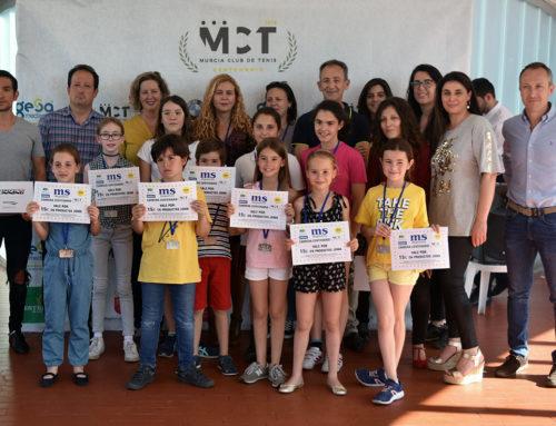 [Galería de fotos] Entrega Premios Carrera Solidaria Centenario 5K