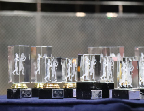 Clausura y Entrega de Trofeos Pajarón 2019