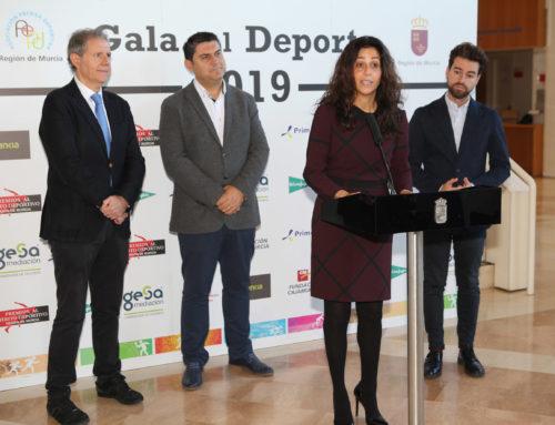 El RMCT recibirá una mención especial en la Gala Anual de la Prensa Deportiva de la Región de Murcia