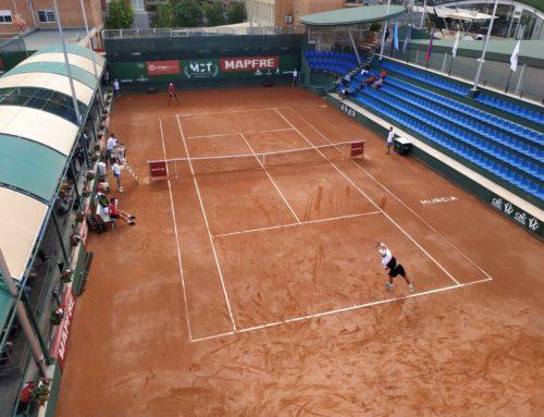 La RFET propone al Real Murcia Club de Tenis 1919 como posible escenario del circuito nacional para el regreso del tenis español