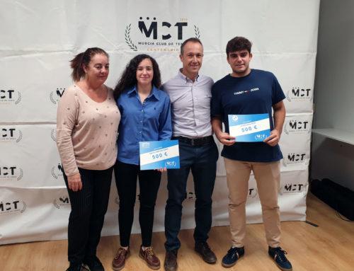 Araceli Martínez y Javier García, dos promesas de futuro del WPT avaladas por el RMCT 1919