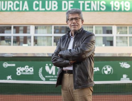 Antonio Saura: «La celebración del Centenario ha superado todas nuestras expectativas»