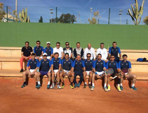 Finales Campeonatos Regionales de Veteranos +35 y +45