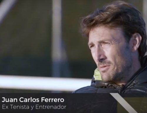 Documental completo Centenario RMCT 1919: 'Cien años de tenis en Murcia'