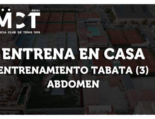 Entrena en Casa — Entrenamiento Tabata (3)