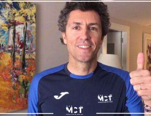 Vídeo dedicado a los socios del RMCT 1919 – 'Volvemos'