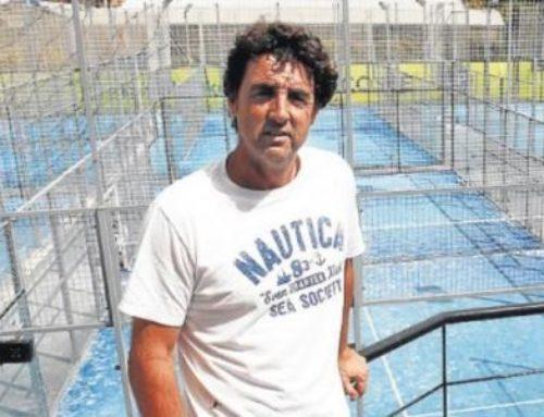 El cariñoso mensaje de Tomás Carbonell al Real Murcia Club de Tenis y todos sus socios
