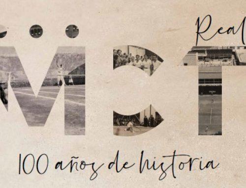 La presentación del libro del centenario se podrá seguir por streaming, este viernes a las 19.30 horas