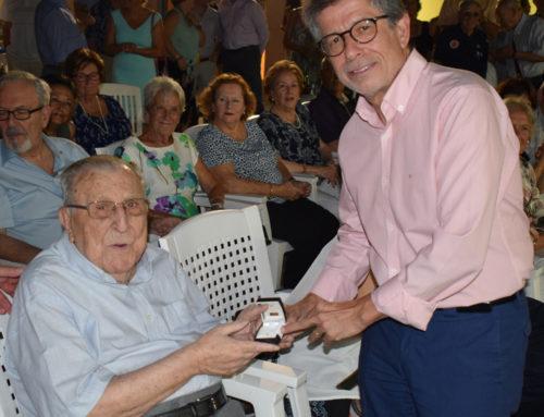 A D. Enrique García-Villalba Romero