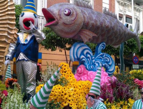 Taller Infantil «Fiestas de Primavera 2021» – 7 y 8 de abril