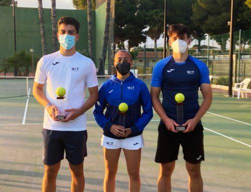 Campeonatos Juniors de la región de Murcia – RMCT1919 Campeón masculino
