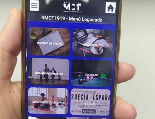 Real Murcia Club de Tenis: la importancia de la transformación digital en una institución centenaria