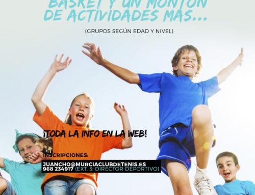 Escuela de Verano RMCT1919 (2021)
