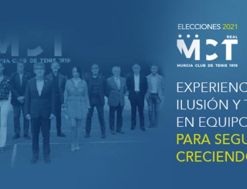 Programa Electoral Candidatura D. Antonio Saura Saura – Elecciones 2021