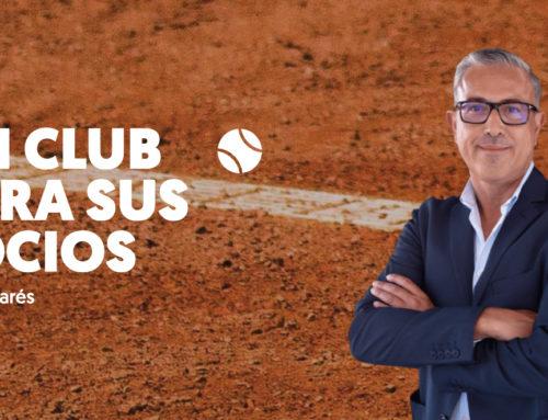 Programa Electoral Candidatura D. José Pallarés – Elecciones 2021